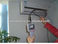 Dia10mm Inspection Tube Snake Camera Endoscope Cam Monitor Image Rotating 4LED