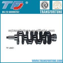 Brand New Crankshaft for ISUZU 4ZE1