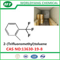 2 - ( trifluoromethyl ) tolueno amoniocas. 13630-19-8