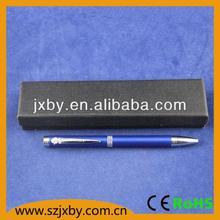 Elegant metal ball pen souvenir