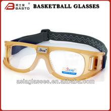 2013 new fashion basketball safety eyewear