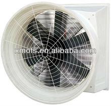 SMC Fiberglass Housing 7 Blades Exhaust Fans