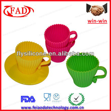 Set of 4,Silicone Cake Pop Maker With Wholesale And Promotion
