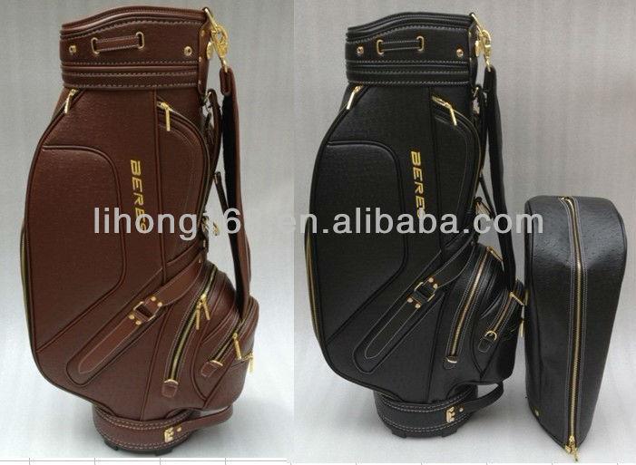 تصنيع المعدات الأصلية عالية حقيبة الجولف نهاية تغطية تكاليف السفر