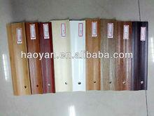basswood shutter/slat good quality