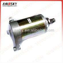 Motorcycle starter motor for GN125