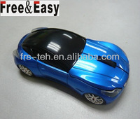 RF-394 car wireless 3d usb mouse