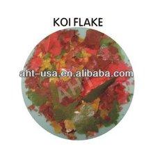 tropical fish flake