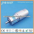 Treiben Sie Motor PGM-P42 12 24 Volt-DC-Zahnradmotor an