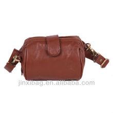 Factory directly sale pu cheap cute sling bag for teen girls