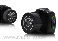 JVE-3336 2GB-32GB;640*480 video mini gadgets;video recorders for kids;pocket camera recorder