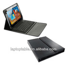 leather case & keyboard for 10.2 galaxy note