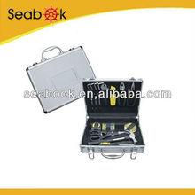 2013 Aluminum tools suitcase ,Handyman's Tool Kit