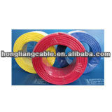 1.5mm 2.5mm 4mm 6mm PVC cable electrical
