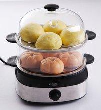 mini food steamer