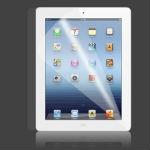 Clear LCD Screen Protector for iPad mini (Korea Materials)
