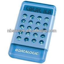 Polished Acrylic Calculator