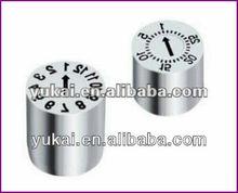 2013 CUMSA standard time and date stamp