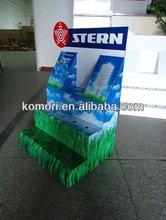good quality cardboard business card display