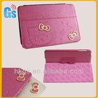 Sweet Smart Cover Skin For i Pad Mini Hello Kitty Case