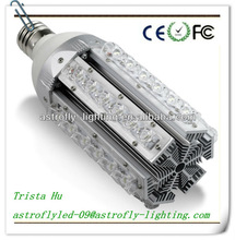 E40 base 70w Led street lamps/corn bulb lamp for garden lighting