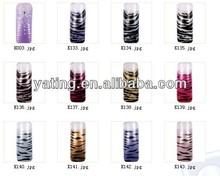 100PCS Professional Long Acrylic UV Gel Fake Nail Tips Natural Nails Hot