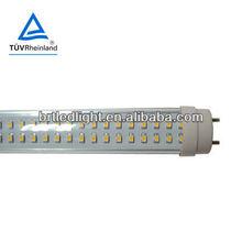 Factory Direct Sale 100lm/w led tube 8 2012 new led tube