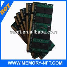 Supply good quality 200 pin sodimm ddr2 pc2-5300 667 mhz