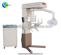 Panoramic dental x ray machine KCXD001