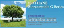 Biorenewable TPU raw material