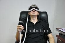 fatigue reducing eye massagers