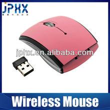 usb mini foldable 2.4g wireless optical mouse driver