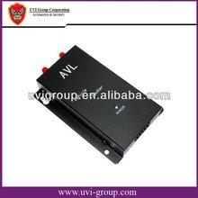 UVI Vehicle GPS Tracker &map management function VT300