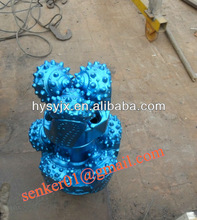 Hole opener/Assembly Drill Bit with all kinds of TCI bits or Milled tooth bit cones