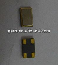 SMD 5032 8.0~ 100 MHz Crystal Oscillator