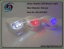 Superbright Cycling led light/super light bmx bike/kids bike light