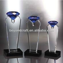 New Crystal Trophy,Crystal Awards