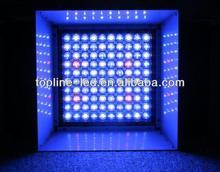 Black Star Supplier -108w(280PCS*2W) LED Plant Grow Light