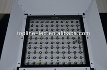 100*1w agriculture greenhouse hydroponics full spectrum flowering and veg china made led grow light