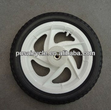 12 inch plastic EVA tire for children bicycle, bicycle tire