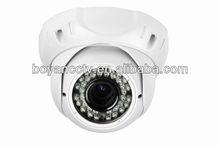 20m IR Backlight Compensation Hide Dome Camera