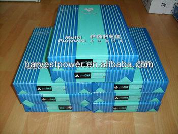 Hot Sale!!! Multi Purpose A4 office copy paper 70g, 75g, 80g