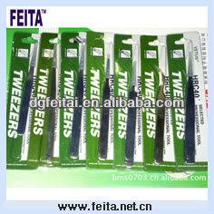 GOOT Series ESD stainless steel tweezers