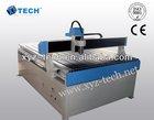New 3d cnc carving stone machine XJ1218