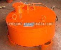 Circular Electromagnetic Separator for Conveyor Series MC03