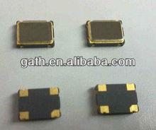SMD 3225 12~ 54 MHz quartz crystal oscillator