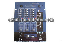Best sell DJM303 Stage recording perfomance mixer