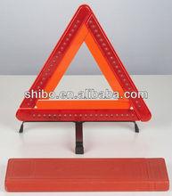 flashing light warning triangle, led lights warning triangle, warning triangle sign board