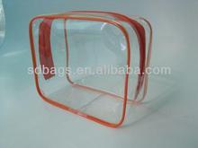 Plastique pvc pouch