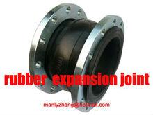 rubber expansion joints concrete